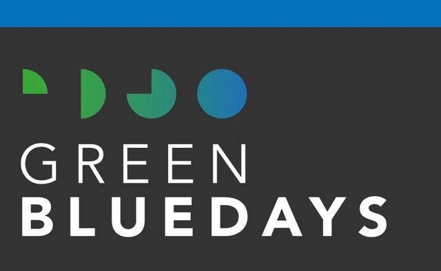 logoGreenbluedays