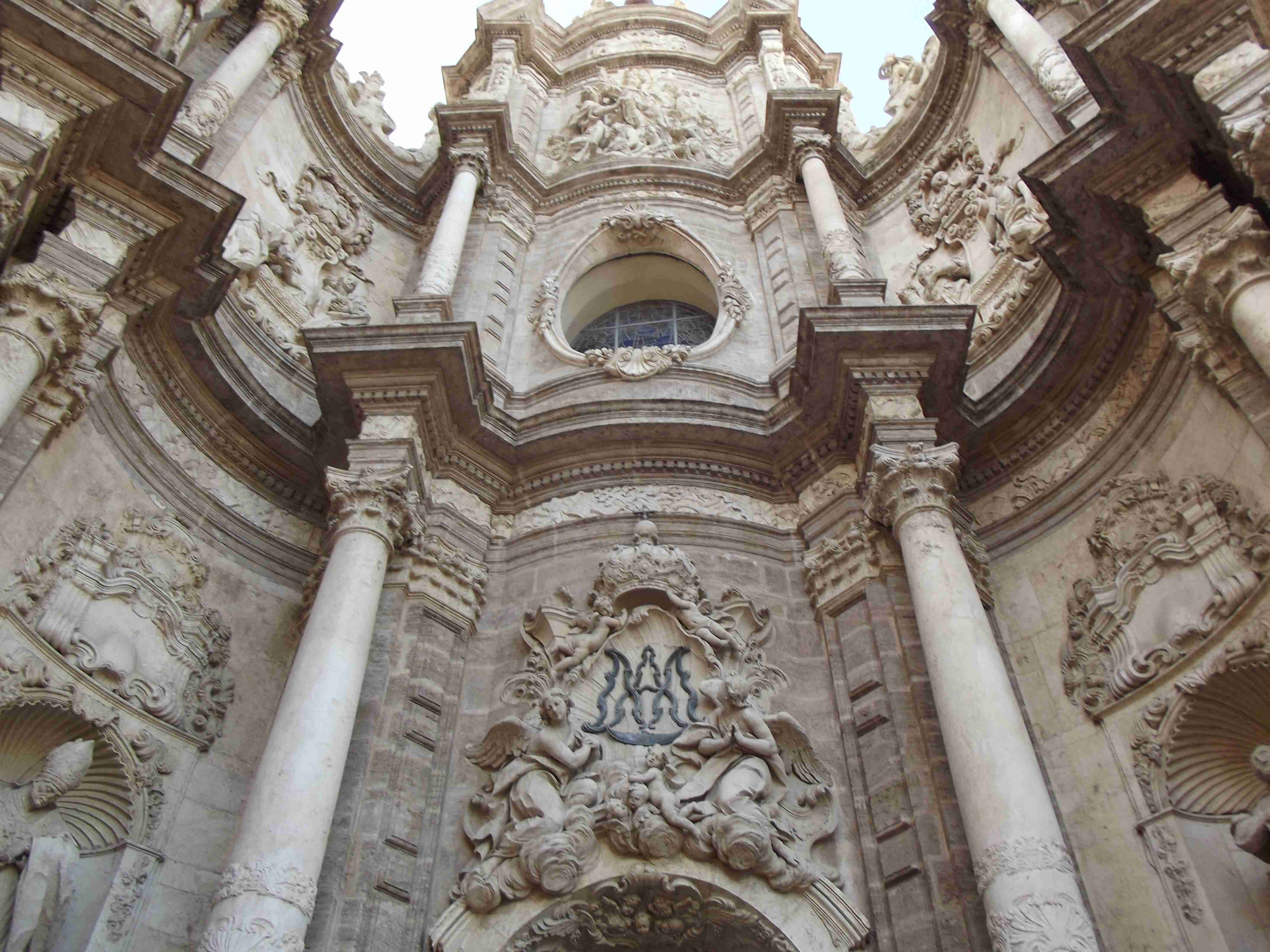 portale della Cattedrale