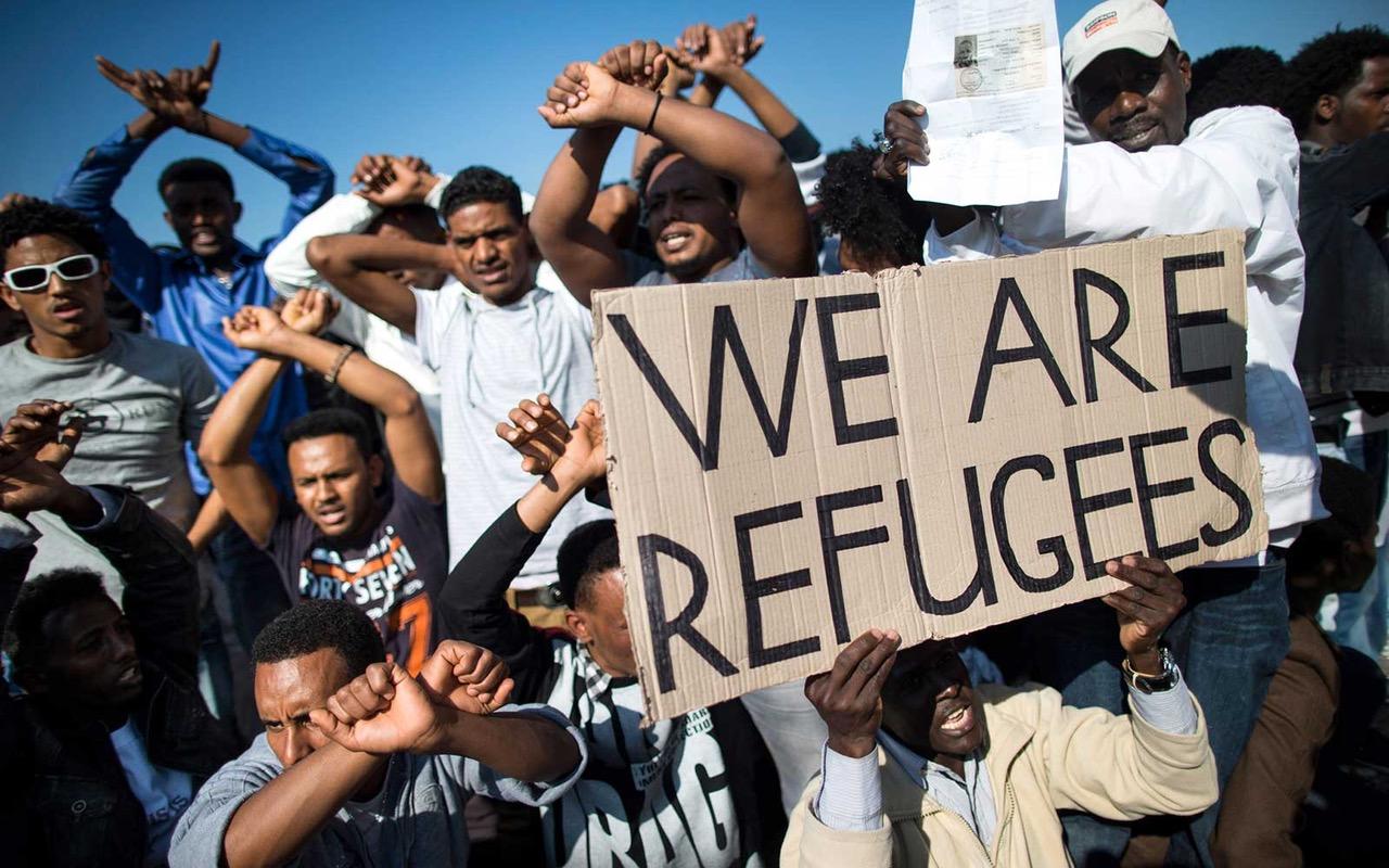 rifugiati mondo