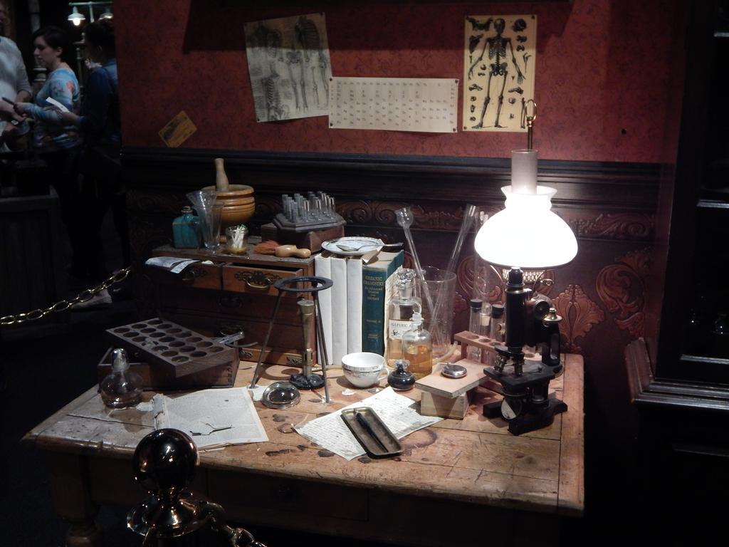 sherlock holmes exhibit 2015 sherlock s lab 2 by blah1200 d8pqi1t fullview