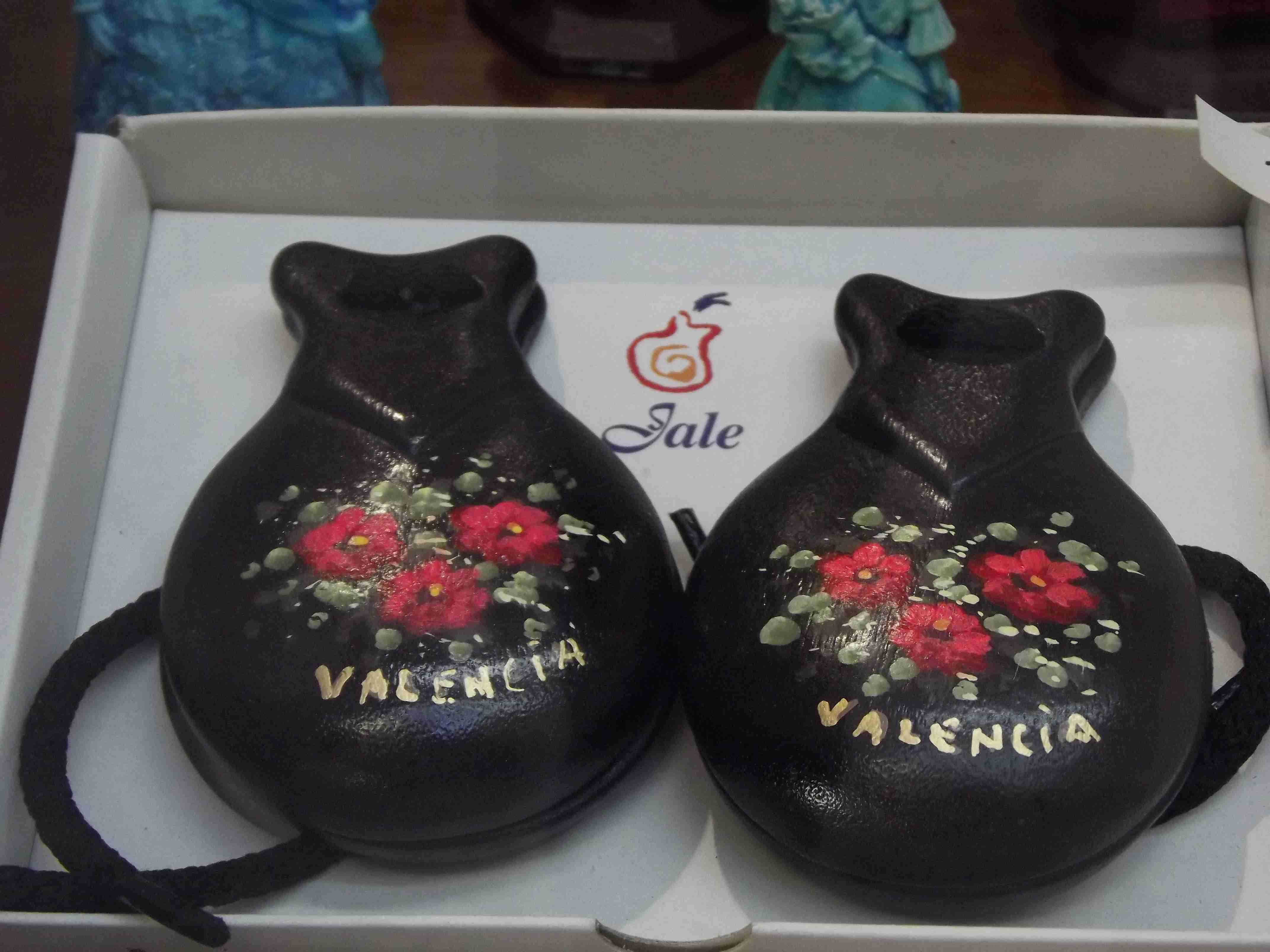 souvenir di Valencia