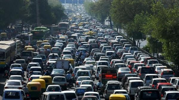 traffico napoli targhe alterne