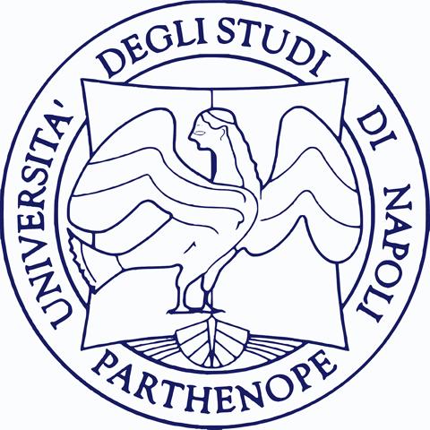 uniparthenope logo